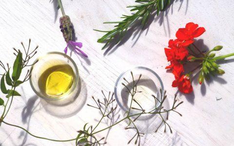 スキンケア裏話 (2) 香料のリスク