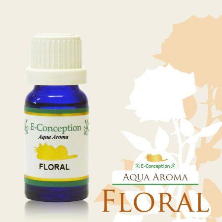 アクアアロマ フローラル